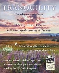 Medium tranquility