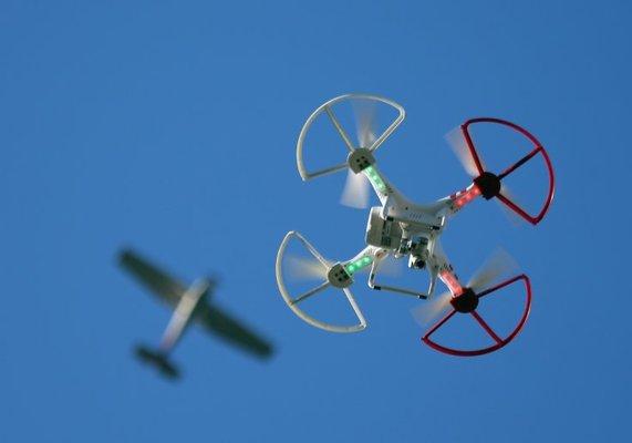 Slider drones 1