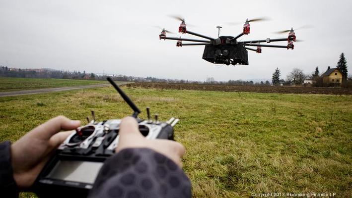 Slider drones 8