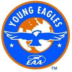 Medium eaa young eagles