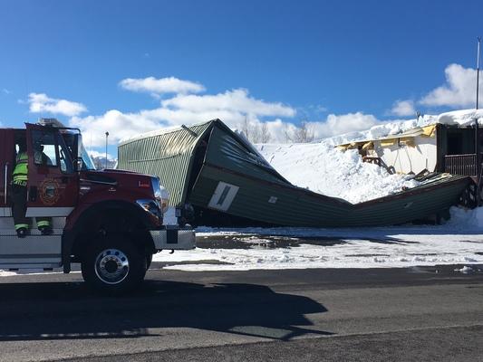 Slider hangar 2 a