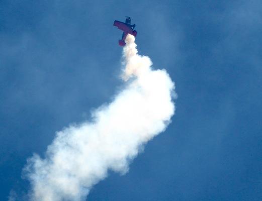 Slider airshow red bull in flt 2