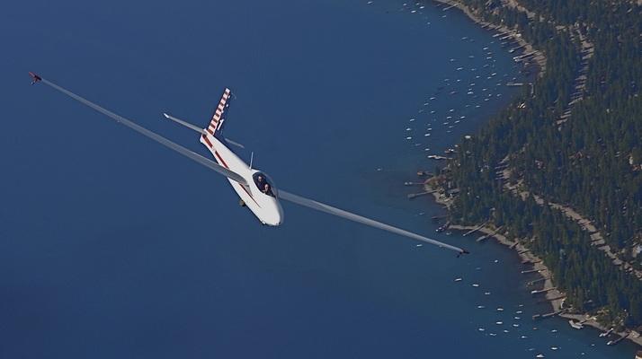 Slider soaring 5