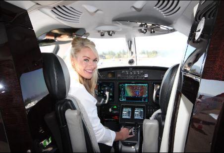 Slider katie pilot
