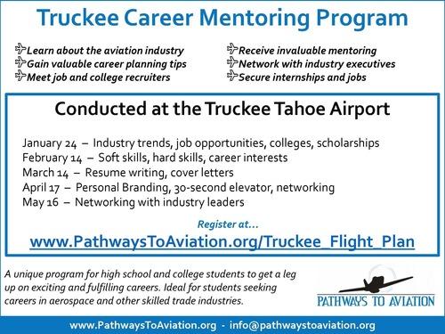 Large pathways to aviation 2019