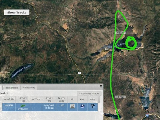 Slider flight tracking   after 3