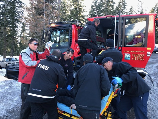 Slider tnsar rescue watson lake