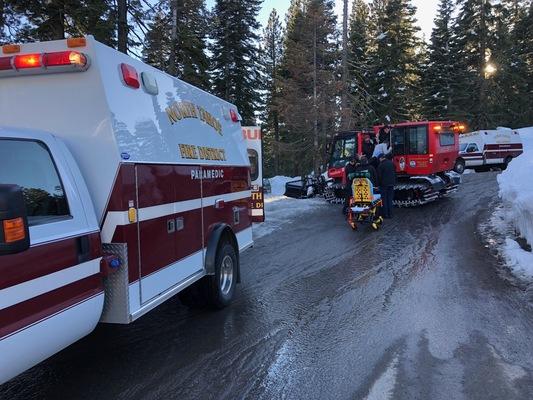 Slider tnsar rescue watson lake 2