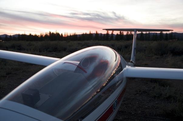Slider soaring 3