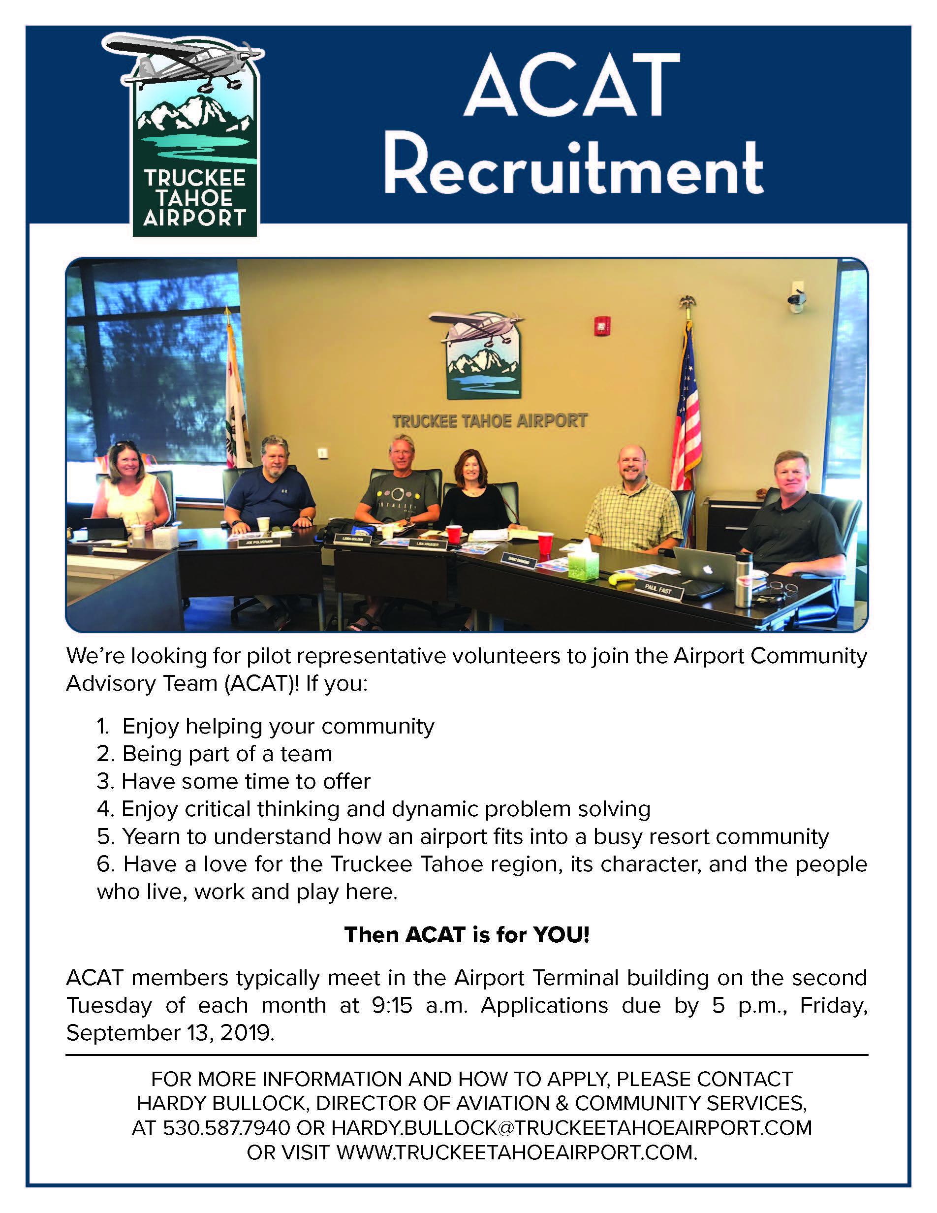 Acat flyer  2019