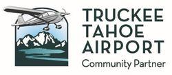 Medium airport community partner logo